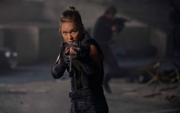 luna,The expendables-3,ронда раузи,ronda rousey