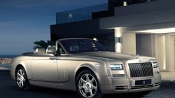 phantom,drophead,Rolls royce