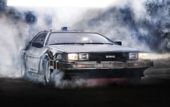 time machine,back to the future,delorean,dmc-12,Назад в будущее