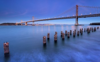 bay bridge,калифорния,сша,california,san francisco