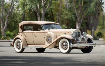 пакард,1932,sport phaeton,Packard,twin six