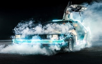 time machine,back to the future,delorean,Назад в будущее,dmc-12