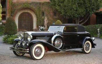 by rollston,2535,victoria,384,1933,convertible,передок,Duesenberg j,swb