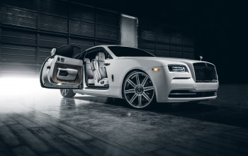 class,wheels,vellano,wraith,rolls-royce,premium,car,White