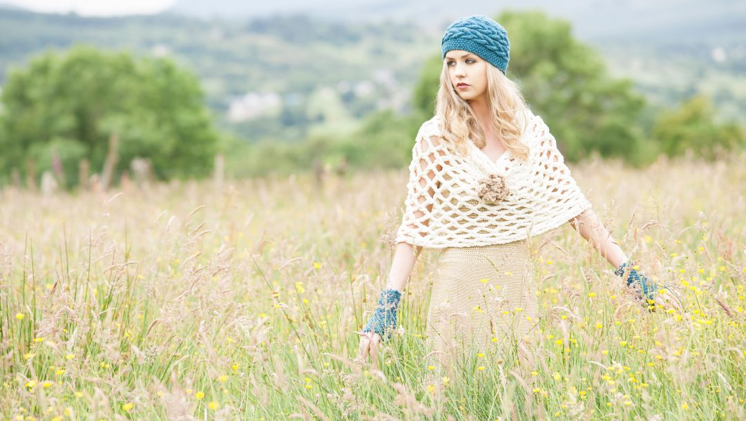 knitted clothes,fashion,платье