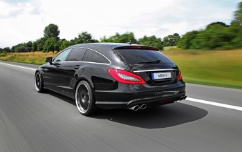 vath,mercedes,shooting brake