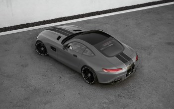 600hp,tuned,grey,top,view,rear,wheelsandmore
