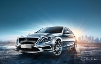 s-class,wv222,седан