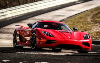Red,supercar,кенигсегг,Track,koenigsegg,агера р