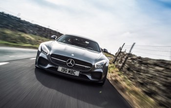 mercedes,gt s,uk-spec,edition 1,c190,2015