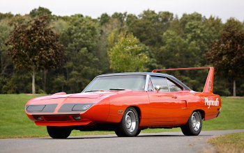 плимут,Red,Plymouth,road runner,superbird
