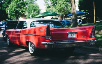 классика,1957-1958,Chrysler windsor