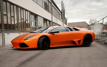 orange,lp640,orange,Lamborghini