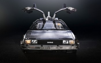 Назад в будущее,back to the future,dmc-12,time machine,delorean