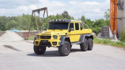 amg,mercedes-benz,Mansory,g 63,w463,2015,6x6,Мерседес