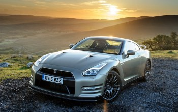 2015,r35,ниссан,45th anniversary,uk-spec