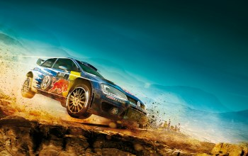Гонки,Dirt rally,ралли,codemasters,codemasters racing studio