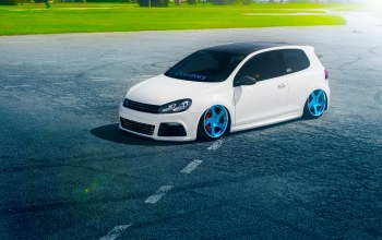 blue,Color,Volkswagen,royal,grass,White,beam,stance,panchito,wheels