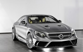 2015,Mansory,c217,diamond edition