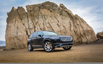 xc90,volvo,us-spec,awd,2015,first edition,вольво