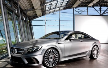 2015,diamond edition,c217,Mansory
