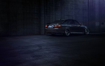 sonic,e63,nigth,california,dark,rear,amg s,motorsport,ligth