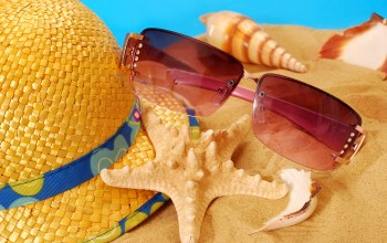 summer,vacation,beach,Seashells,sand,accessories,лето,starfish