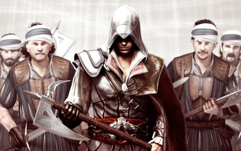 Assassin's creed,ax