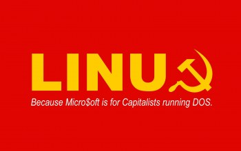linux,communism,Red