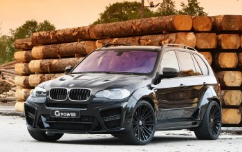 x5,икс5,Germany,G-power,auto,Bmw,deutschland,car,wallpapers,Typhoon