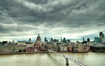 uk,london,millennium bridge,england