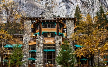 yosemite national park,california,сша,Ahwanhnee hotel,йосемити,калифорния