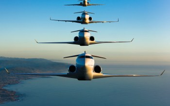 Global,family,Bombardier