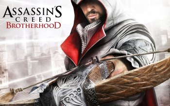 games,brotherhood,братсво,assassins creed