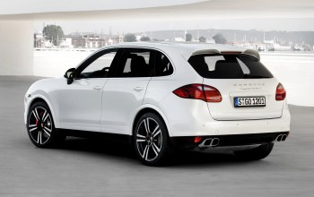 automobile,wallpapers,car,White,turbo s,beautiful,new,Porsche cayenne