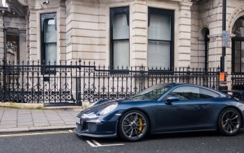 supercar,blue,991,london,porsche