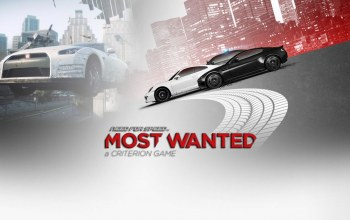 Гонки,еа,Need for speed most wanted 2