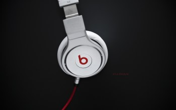 музыка,beats by dr.dre,наушники,лого,слова