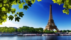 water,france,paris,boat,eiffel,river,city,tower