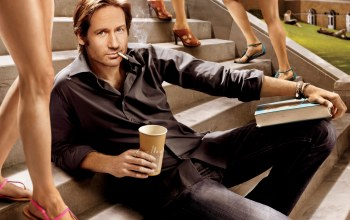 david duchovny,актер,Californication