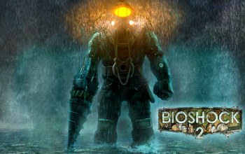 bioshock 2,sea of dreams,скафандр