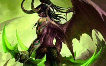 stormrage, wow,world of warcraft,illidan