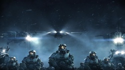 Halo,wars,action