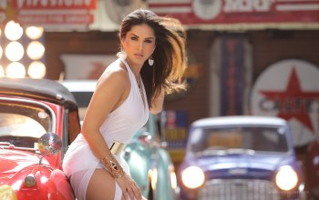 Sunny Leone,KANNADA,movie