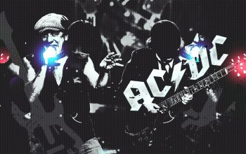 Ac-dc,legend,rock