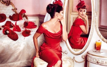 Campari,penelope cruz,Пенелопа крус