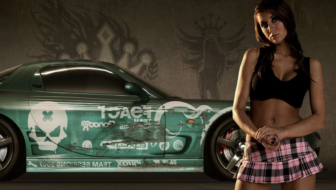 Need for speed prostreet
