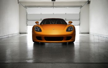 orange,Exotic,arancio,supercar,carrera,porsche,ligth,nigth,borealis,garage