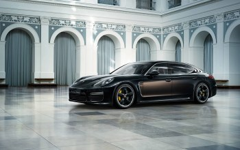 exclusive series,porsche,turbo s