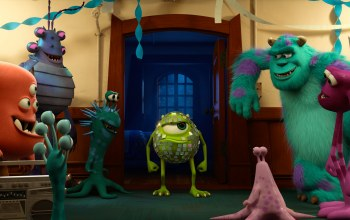 Академия монстров,Monsters university,Monsters university,sulley,mike wazowski